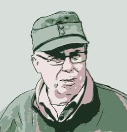Klaus Mordhorst